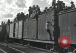 Image of Mexican troops Mexico, 1916, second 16 stock footage video 65675023063
