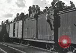 Image of Mexican troops Mexico, 1916, second 17 stock footage video 65675023063