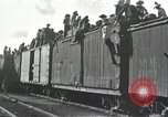 Image of Mexican troops Mexico, 1916, second 18 stock footage video 65675023063