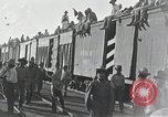 Image of Mexican troops Mexico, 1916, second 29 stock footage video 65675023063