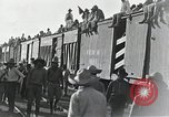Image of Mexican troops Mexico, 1916, second 31 stock footage video 65675023063