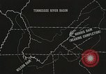 Image of Tennessee Valley Authority Tennessee United States USA, 1935, second 40 stock footage video 65675023070