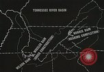 Image of Tennessee Valley Authority Tennessee United States USA, 1935, second 41 stock footage video 65675023070