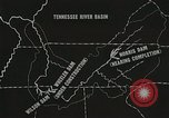 Image of Tennessee Valley Authority Tennessee United States USA, 1935, second 42 stock footage video 65675023070