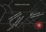 Image of Tennessee Valley Authority Tennessee United States USA, 1935, second 44 stock footage video 65675023070