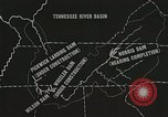 Image of Tennessee Valley Authority Tennessee United States USA, 1935, second 45 stock footage video 65675023070