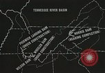 Image of Tennessee Valley Authority Tennessee United States USA, 1935, second 46 stock footage video 65675023070