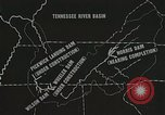 Image of Tennessee Valley Authority Tennessee United States USA, 1935, second 47 stock footage video 65675023070
