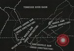 Image of Tennessee Valley Authority Tennessee United States USA, 1935, second 49 stock footage video 65675023070