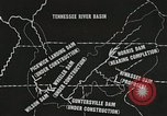 Image of Tennessee Valley Authority Tennessee United States USA, 1935, second 51 stock footage video 65675023070