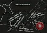 Image of Tennessee Valley Authority Tennessee United States USA, 1935, second 54 stock footage video 65675023070