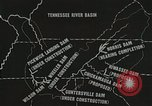 Image of Tennessee Valley Authority Tennessee United States USA, 1935, second 56 stock footage video 65675023070
