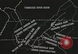 Image of Tennessee Valley Authority Tennessee United States USA, 1935, second 58 stock footage video 65675023070