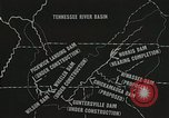 Image of Tennessee Valley Authority Tennessee United States USA, 1935, second 62 stock footage video 65675023070