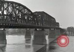 Image of Harahan Bridge Memphis Tennessee USA, 1917, second 4 stock footage video 65675023081