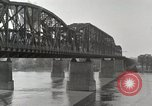 Image of Harahan Bridge Memphis Tennessee USA, 1917, second 6 stock footage video 65675023081