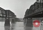 Image of Harahan Bridge Memphis Tennessee USA, 1917, second 16 stock footage video 65675023081