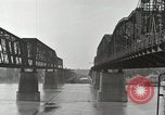 Image of Harahan Bridge Memphis Tennessee USA, 1917, second 22 stock footage video 65675023081