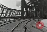 Image of Harahan Bridge Memphis Tennessee USA, 1917, second 24 stock footage video 65675023081