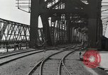 Image of Harahan Bridge Memphis Tennessee USA, 1917, second 27 stock footage video 65675023081