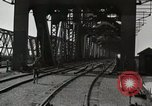 Image of Harahan Bridge Memphis Tennessee USA, 1917, second 29 stock footage video 65675023081