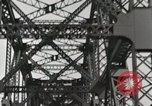Image of Harahan Bridge Memphis Tennessee USA, 1917, second 35 stock footage video 65675023081