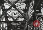 Image of Harahan Bridge Memphis Tennessee USA, 1917, second 36 stock footage video 65675023081