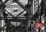 Image of Harahan Bridge Memphis Tennessee USA, 1917, second 37 stock footage video 65675023081