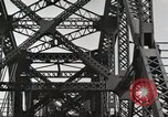Image of Harahan Bridge Memphis Tennessee USA, 1917, second 39 stock footage video 65675023081