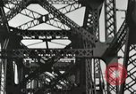Image of Harahan Bridge Memphis Tennessee USA, 1917, second 40 stock footage video 65675023081