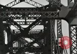 Image of Harahan Bridge Memphis Tennessee USA, 1917, second 41 stock footage video 65675023081