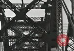 Image of Harahan Bridge Memphis Tennessee USA, 1917, second 43 stock footage video 65675023081