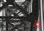 Image of Harahan Bridge Memphis Tennessee USA, 1917, second 47 stock footage video 65675023081
