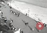 Image of Beaches and buildings Atlantic City New Jersey USA, 1917, second 11 stock footage video 65675023083