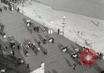 Image of Beaches and buildings Atlantic City New Jersey USA, 1917, second 13 stock footage video 65675023083