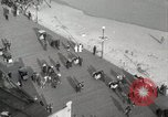 Image of Beaches and buildings Atlantic City New Jersey USA, 1917, second 14 stock footage video 65675023083