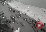 Image of Beaches and buildings Atlantic City New Jersey USA, 1917, second 15 stock footage video 65675023083