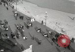 Image of Beaches and buildings Atlantic City New Jersey USA, 1917, second 16 stock footage video 65675023083