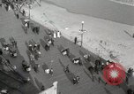 Image of Beaches and buildings Atlantic City New Jersey USA, 1917, second 17 stock footage video 65675023083