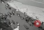 Image of Beaches and buildings Atlantic City New Jersey USA, 1917, second 19 stock footage video 65675023083