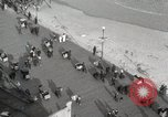 Image of Beaches and buildings Atlantic City New Jersey USA, 1917, second 20 stock footage video 65675023083