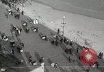 Image of Beaches and buildings Atlantic City New Jersey USA, 1917, second 22 stock footage video 65675023083