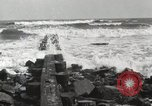 Image of Beaches and buildings Atlantic City New Jersey USA, 1917, second 43 stock footage video 65675023083