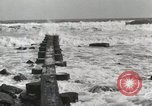 Image of Beaches and buildings Atlantic City New Jersey USA, 1917, second 46 stock footage video 65675023083