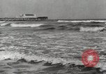 Image of Beaches and buildings Atlantic City New Jersey USA, 1917, second 51 stock footage video 65675023083