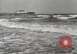 Image of Beaches and buildings Atlantic City New Jersey USA, 1917, second 54 stock footage video 65675023083