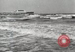 Image of Beaches and buildings Atlantic City New Jersey USA, 1917, second 55 stock footage video 65675023083