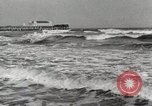 Image of Beaches and buildings Atlantic City New Jersey USA, 1917, second 56 stock footage video 65675023083