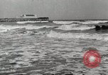 Image of Beaches and buildings Atlantic City New Jersey USA, 1917, second 58 stock footage video 65675023083