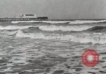 Image of Beaches and buildings Atlantic City New Jersey USA, 1917, second 59 stock footage video 65675023083